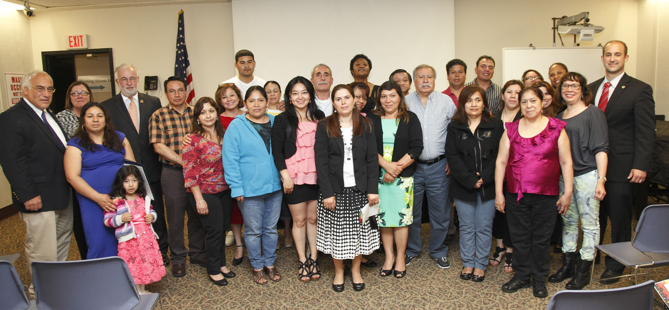 Medford (NY) United States  city photo : 26 NEW UNITED STATES CITIZENS WELCOMED AT PATCHOGUE MEDFORD CEREMONY ...