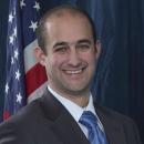 Suffolk County Legislator Rob Calarco